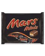 Mars Minis chokladstänger 403g