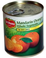 Del Monte Mandariner i juice