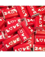 Astir Love mjölkchoklad 75 st