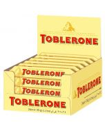 Toblerone Mjölkchoklad 35g x 24st