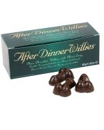 After Dinner Willies 80g (Mint choklad)