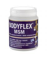Bodyflex MSM (120 tabletter)