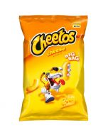 Cheetos Cheese Puffs majssnacks 85g