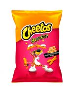 Cheetos Crunchos Cheese & Ham Toast majssnacks 95g