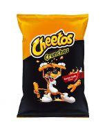 Cheetos Crunchos Sweet Chili majssnacks 95g