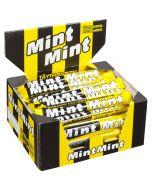 Cloetta Mint Mint lakrits 50st