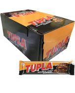 Cloetta Tupla Double Layer Caramel chokladbar 48g x 42st