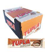Cloetta Tupla Double Layer White Nougat chokladbar 48g x 42st