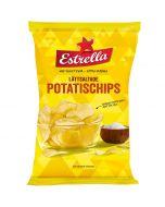Estrella Saltade Potatischips 175g