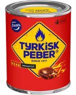 Fazer Tyrkisk Peber Megahot 300g