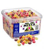 Fazer Missä X Frukt 2kg