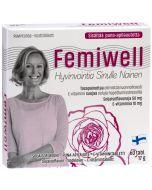 Femiwell (...estrogen level) 60 tabl
