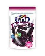 Fini Blackcurrant Bites lakritsbitar 180g