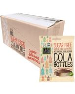 Free From Fellows Cola Bottles 70g x 10st