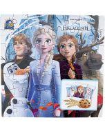 Frozen suklaahippukeksi ja palapeli 50g