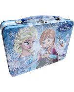 Frozen Lunch box med chokladbit kex 20g