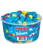Haribo Smurfs 1.35kg