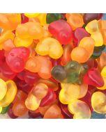 Frukt Tuttar K18 1kg