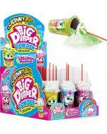 JohnyBee Big Dipper Powder 47g x 12 st