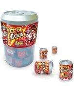 JohnyBee Cool Cola 50 st