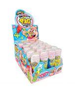JohnyBee Snotty Pig Lollipop & Gel 40g x 24 st