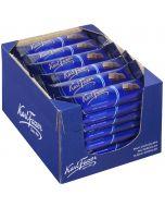 Karl Fazers Blå mjölkchoklad chokladbar 39g x 35st
