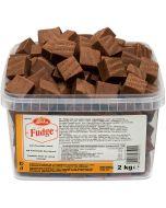 Lonka Chokladfudge 2kg