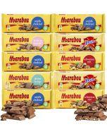 Marabou 100g chokladmix 10-pack
