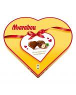 Marabou Hjärtan 180g