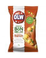 OLW Krispiga Bönbollar Ranch 90g