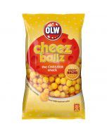 OLW Cheez Ballz Cheezy Nacho 160g