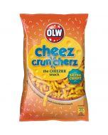 OLW Cheez Cruncherz 160g