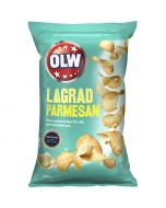 OLW Lagrad Parmesan chips 275g