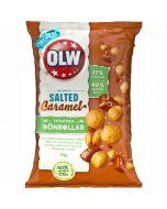 OLW Salted Caramel Bönbollar 90g