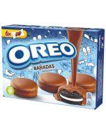 Oreo Chocolate Covered kex 246g