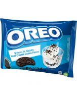 Oreo Crushed Cookie 400g (Krossade kex till bakning)