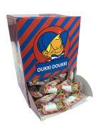 Oukki Doukki Fizzy fruit 210 st