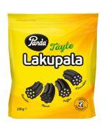 Panda Fyllda Lakrits / Täyte Lakupala 250g