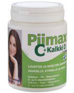 Piimax C + Kalk D (300 tabl.)