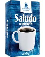 Saludo bryggmalet finsk kaffe 450g