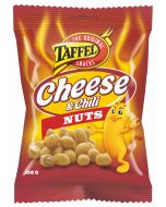 Taffel Cheese & Chili Nuts 150g