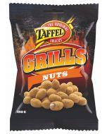 Taffel Grills Nuts 150g
