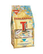 Toblerone Tiny Mix chokladkonfekt 272g