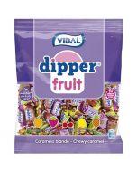 Vidal Dipper Fruit 70g (Frukt kola)
