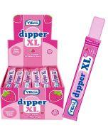 Vidal Dipper XL Jordgubb chew bar 100st