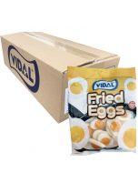 Vidal Fried Eggs 70g x 18 st