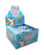 Vidal Unicorn rullar 24st