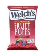 Welch's Fruit Puffs Mixed Berry 170g